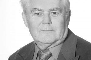 Trauer um Wolfgang Hagenfeld