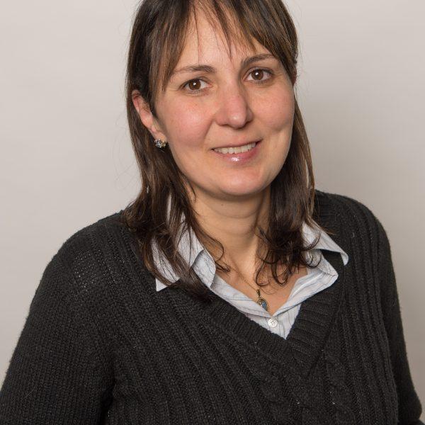Kreistagsabgeordnete Birgit Reuhl