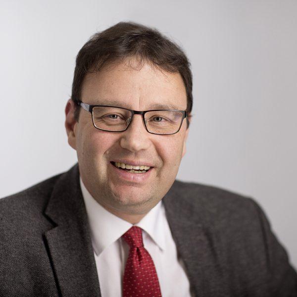 Kreistagsabgeordneter Jörg Mair