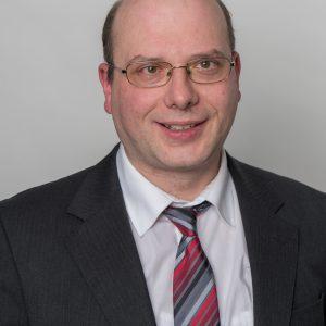 Dr. Martin Maul