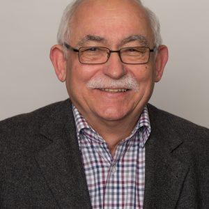 Klaus Lindenau