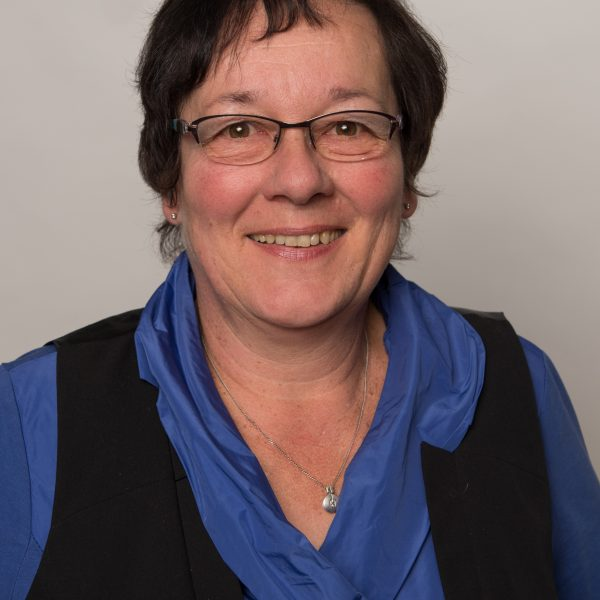 Doris Fuchs