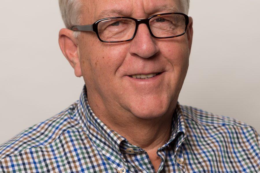 Wolfgang Gierhake