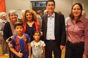 Kinderzukunft Sascha Raabe