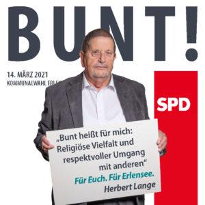 Herber Lange