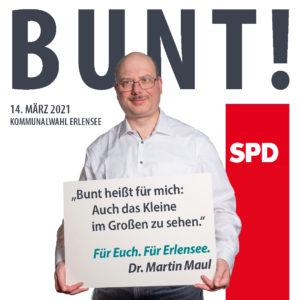 Martin Maul