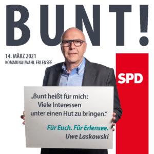 Uwe Laskowski Bunt