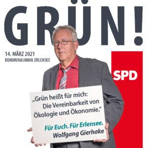 Wolfgang Gierhake Stark