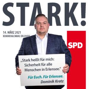 Dominik Kratz Stark