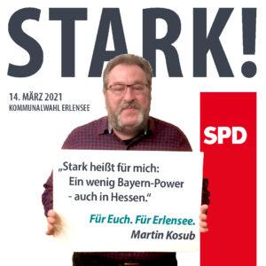Martin Kosub Stark