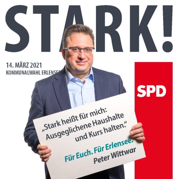 Peter Wittwar Stark