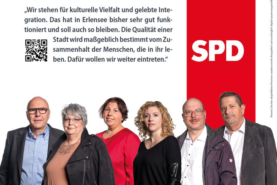 SPD BUNT