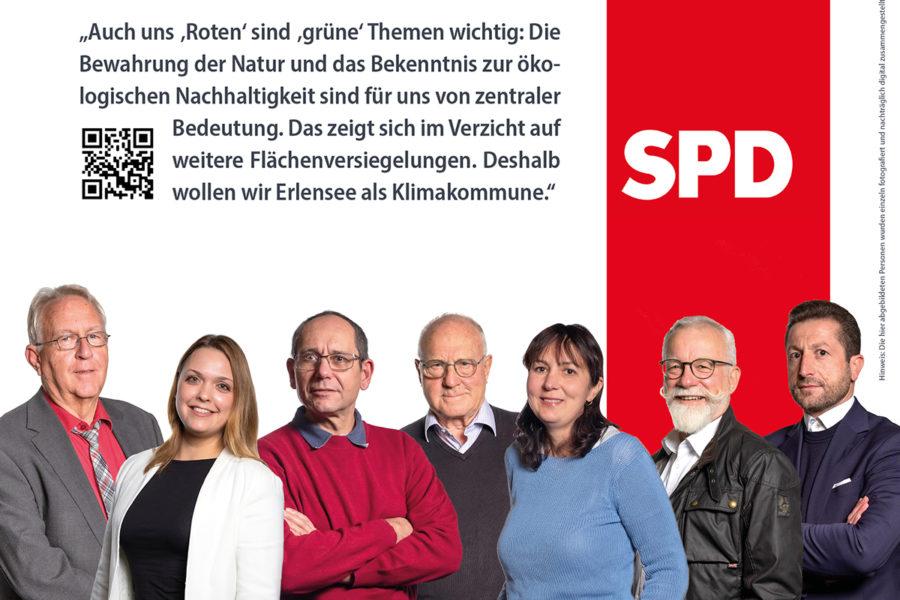 SPD GRÜN