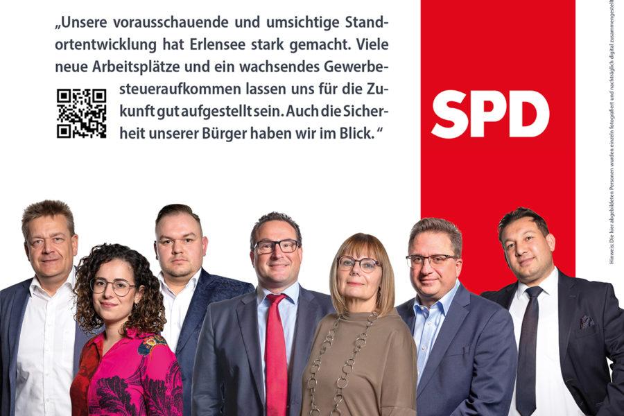 SPD STARK